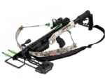 Hori-Zone Rage Elite Crossbow Package - FREE TARGET!